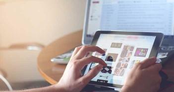 Características del diseño de interacción: Interfaz sencilla
