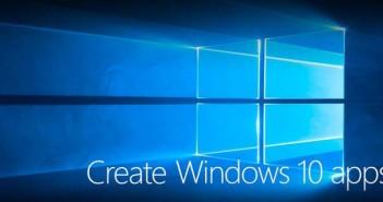 Actualización de Windows App Studio - Crear aplicaciones para Windows 10 sin programar