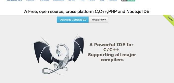 Entornos de desarrollo integrado para programar en Linux: CodeLite