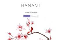 Listado de rápidas Ruby frameworks: Hanami