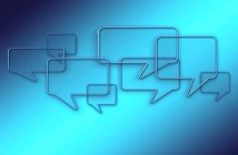 Manera de mostrar apoyo a la comunidad de código abierto: Inscribirte a los foros de soporte