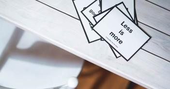 """Pautas para crear texto publicitario en página """"Nosotros"""": Usar un título que describa beneficios"""