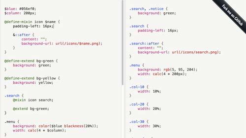 PostCSS plugins de gran utilidad para desarrolladores: PreCSS