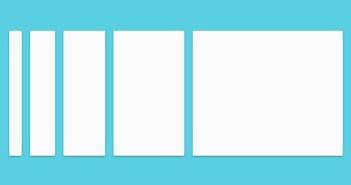 ¿Qué es el Material Design?: Sus objetivos