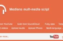 Script PHP para crear plataforma de videos