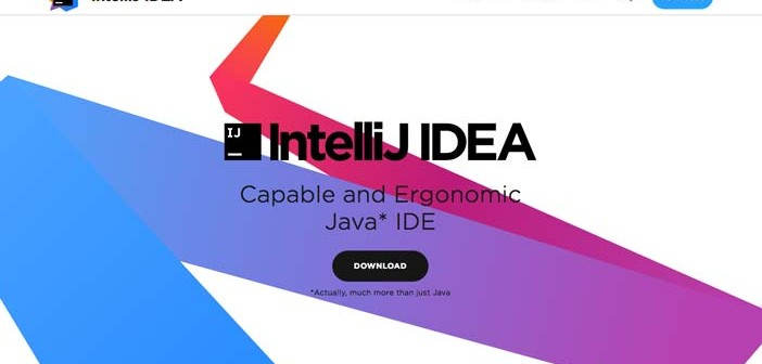 Alternativas de IDE para Java: Intellij Idea