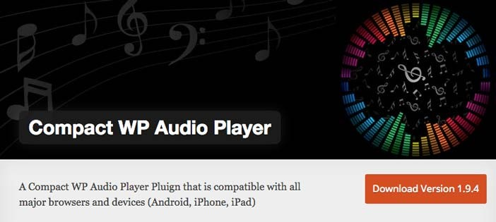 Plugins Wordpress gratuitos para añadir reproductor de audio HTML5 a ...