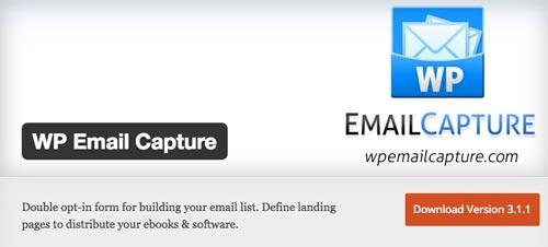 plugins-wordpress-gratuitos-crear-formularios-de-suscripcion-WPEmailCapture