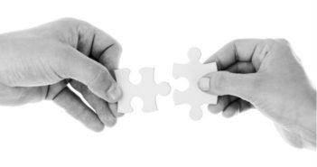 Diferencia entre el trabajo de un diseñador web y un desarrollador web: Trabajo en equipo