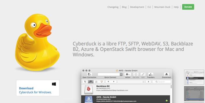 opciones-cliente-ftp-gratuitos-cyberduck