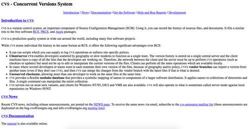 recopilacion-herramientas-para-programadores-control-versiones-cvs
