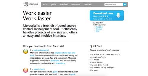 recopilacion-herramientas-para-programadores-control-versiones-mercurial