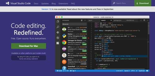 recopilacion-herramientas-para-programadores-editores-codigo-visualstudiocode