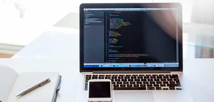 3 formas de crear mockups para tu proyecto de diseño web: Utilizar HTML y CSS
