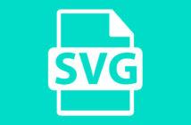 Definición y usos comunes del formato SVG: Portada