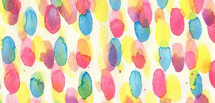 Formas de captar la atención de visitantes mediante un efectivo uso del color: Como decoración