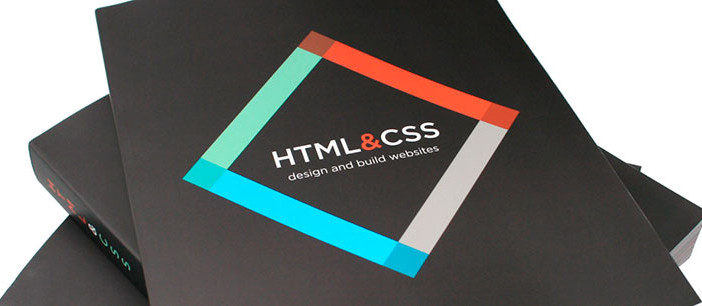 "Manual HTML ""HTML&CSS: Design and Build Websites"""