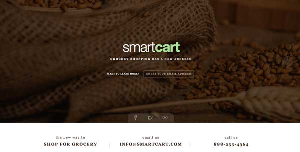 Temas WordPress Smart Cart