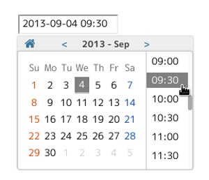 plugin-javascript-calendario-jquerysimpledatetimepicker