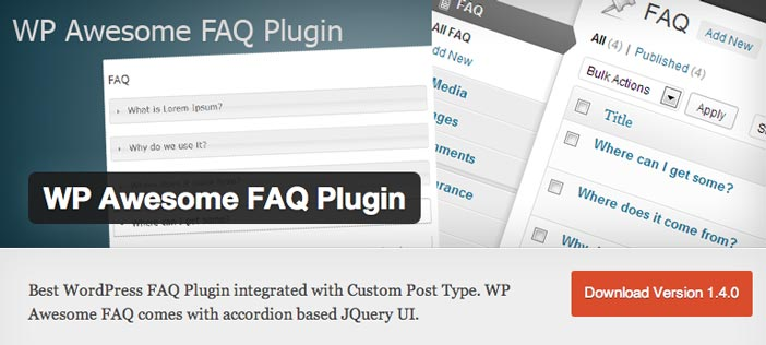 plugin-wordpres-faq-wpawesomefaq