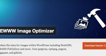 Plugin Wordpress EWWW Image Optimizer