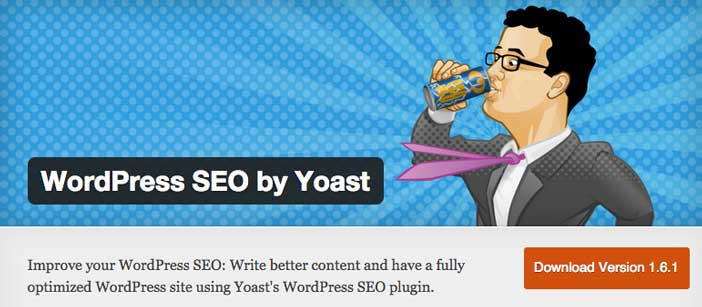 Plugin WordPress para mejorar SEO: WordPress SEO
