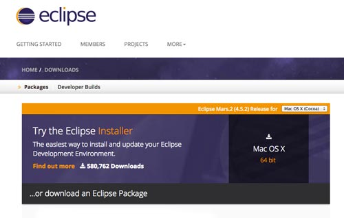 alternativas-ide-para-java-Eclipse