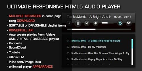 opciones-reproductor-de-audio-html5-HTML5AudioPlayerWithPlaylist