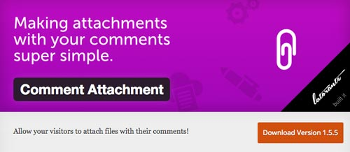plugins-gratuitos-optimizar-seccion-comentarios-en-wordpress-CommentAttachment