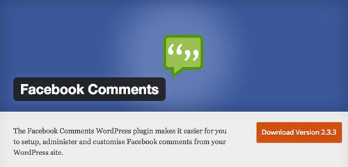 plugins-gratuitos-optimizar-seccion-comentarios-en-wordpress-FacebookComments