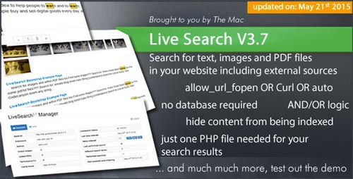 scripts-php-incluir-rapidamente-motores-de-bsuqueda-sitio-web-LiveSearch