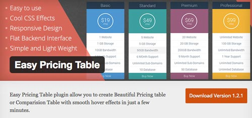 plugins-gratuitos-crear-tabla-de-precios-en-wordpress-EasyPricingTable