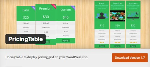 plugins-gratuitos-crear-tabla-de-precios-en-wordpress-PricingTable