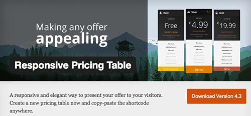 plugins-gratuitos-crear-tabla-de-precios-en-wordpress-ResponsivePricingTable