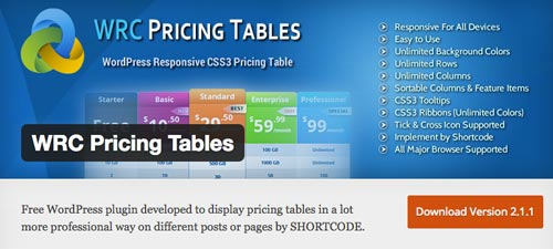plugins-gratuitos-crear-tabla-de-precios-en-wordpress-WRCPricingTables