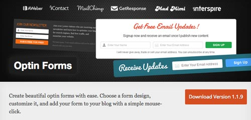 plugins-wordpress-gratuitos-crear-formularios-de-suscripcion-OptinForms