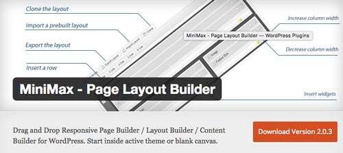 plugins-wordpress-gratuitos-crear-landing-pages-Minimax