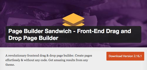 plugins-wordpress-gratuitos-crear-landing-pages-PageBuilderSandwich