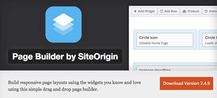 plugins-wordpress-gratuitos-crear-landing-pages-PageBuilderbySiteOrigin