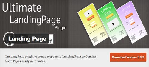 plugins-wordpress-gratuitos-crear-landing-pages-UltimateLandingPage