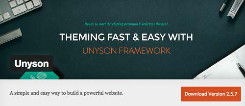 plugins-wordpress-gratuitos-crear-landing-pages-Unyson