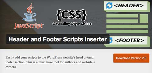 plugins-wordpress-gratuitos-optimizar-footer-sitio-HeaderAndFooterScriptsInserter