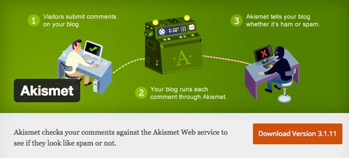 plugins-wordpress-gratuitos-anti-spam-Akismet