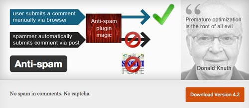 plugins-wordpress-gratuitos-anti-spam-AntiSpam