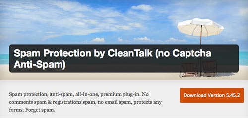 plugins-wordpress-gratuitos-anti-spam-SpamProtectionByCleanTalk