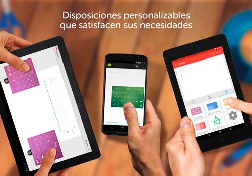 aplicaciones-optimizar-teclado-para-android-swiftkey