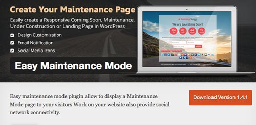 plugins-wordpress-anunciar-mantenimiento-web-sitio-easymaintenancemode