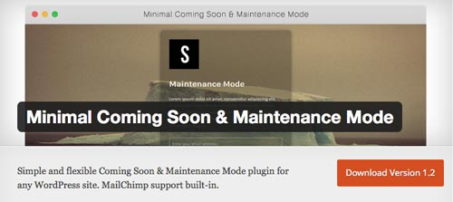 plugins-wordpress-anunciar-mantenimiento-web-sitio-minimalcomingsoonandmaintenancemode