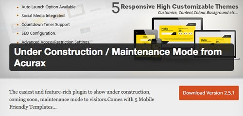 plugins-wordpress-anunciar-mantenimiento-web-sitio-underconstructionmaintenancemode