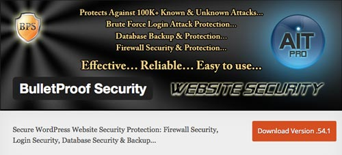 plugins-wordpress-gratuitos-proteger-sitio-codigo-malicioso-bulletproofsecurity